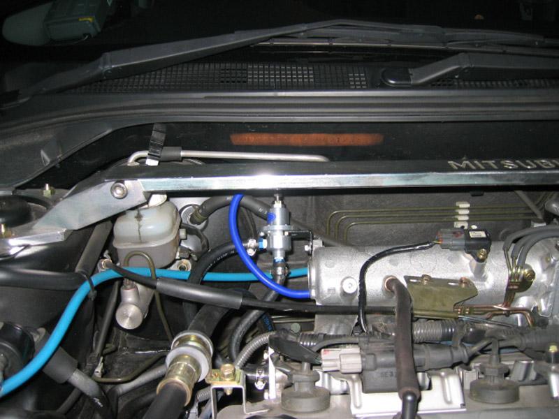 Mitsubishi CS3