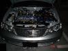 Nissan Sunny E-throttle