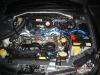 Subaru TS 1.6